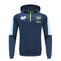 Canberra Raiders 2021 NRL Players Squad Hoody Hoodie Jacket Sizes S-5XL!