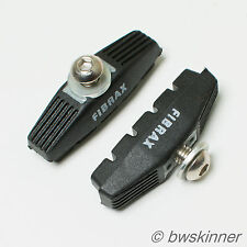 Fibrax SH314 Caliper Brake Pads. NOS.