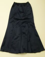Alfred Angels Womens Size M Blue Long Skirt Great Condition