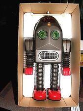 """Thunder Robot {{ jet copter thunder robot }} 11 """" inches"""