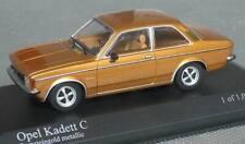 Opel Kadett C Bj.1978 Modellauto 1/43