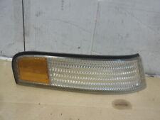 1993-1996 Oldsmobile Silhouette Right Passenger Turn Signal Marker Light