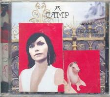 A CAMP - (Nina Persson, Cardigans) - CD - MUS
