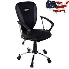Hot Office Desk High Task Ergonomic Swivel Chair Mesh Back Computer Executive
