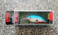 Rapala DT Thug DTTSS Fishing Lure Crankbait BLP Blue Pearl Rare Model & Color