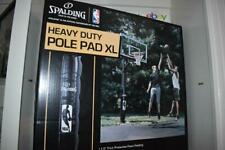 Spalding Basketball Pole Pads For 5-6 In Square Poles 8056 Prevents Injuries Nib
