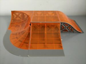HEXBUG Tony Hawks Circuit Boards Skatepark Bundle with Ramps & Blocks