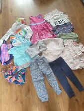 Beautiful Girls Clothes Bundle VGC Age 4-5-6 Years