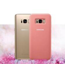 Genuine Original Ultra Thin Silicone Case Cover for Samsung Galaxy S8 S8+ Note8