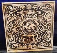 Twiztid - For the Fam vol.2 CD SEALED 1st Press insane clown posse dark lotus