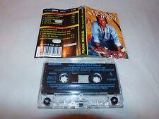 FRANK MICHAEL - K7 audio / tape !!! POUR TOUJOURS ET A JAMAIS !!!