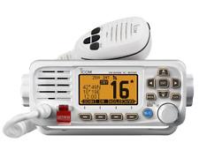 Icom Ic-m330e emisora Marina VHF