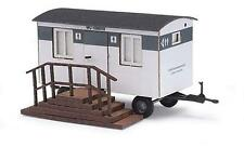 Busch 59937 NEW WOODEN TOILET CABIN