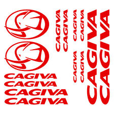 Kit adesivi tuning CAGIVA custom moto decals stickers