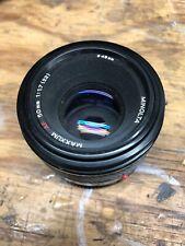Minolta Maxxum 7000 50mm 1:1.7 Lens (22)