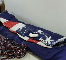 SportsStuff Stars & Stripes Kit | 1-2 Rider Towable Tube w/Rope