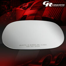 RH/RIGHT SIDE DOOR REAR VIEW MIRROR GLASS LENS FOR 97-04 DAKOTA/RAM PICKUP/VAN