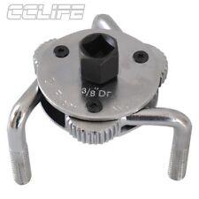 Universal Ölfilterschlüssel Ölfilterkralle Ölfilterkralle 3-armig 70-120mm