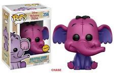 "New Pop Disney: Winnie the Pooh - Heffalump 3.75"" Funko Vinyl Collectible CHASE"