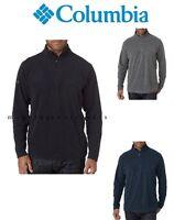 Columbia Men's Crescent Valley 1/4 Zip Fleece Pullover Jacket 6426