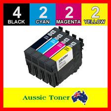 10x Ink Cartridges 220XL for Epson Workforce WF-2750 WF-2760 WF-2630 WF-2650