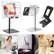 New ListingAdjustable Cell Phone Tablet Stand Desktop Table Holder Mount Cell Phone iPhone