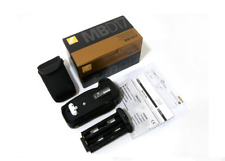 NEW Battery Grip for Nikon MB-D17 FOR D500 Shipped With Tracking Number