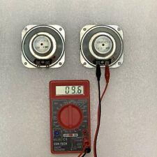 One set Vintage GE  Alnico (2)Horn, (2)Tweeter, (2)Woofer Speakers Sound great.