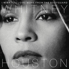 WHITNEY HOUSTON I Wish You Love: More From The Bodyguard CD BRAND NEW