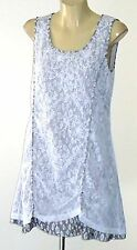 Lace Summer/Beach Machine Washable Dresses for Women