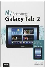 My Samsung Galaxy Tab 2 (2nd Edition) By Eric Butow, Lonzell Watson
