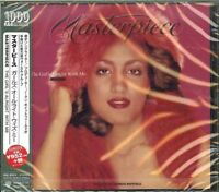 MASTERPIECE-THE GIRL'S ALRIGHT WITH ME-JAPAN CD Ltd/Ed B50