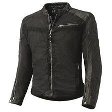 Held Street Hawk Motorradjacke Schwarz Größe: XL Textiljacke - Lederjacke -Urban