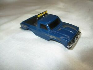 Vintage Schaper Stomper 4X4 Toyota SR5 Pickup Truck Body