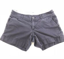 LILLY PULITZER Womens Shorts Size 2 Dark Blue