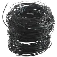 9 Rollos Bonsai Wires Alambre de Entrenamiento de Aluminio Anodizado Bonsai Y2P6