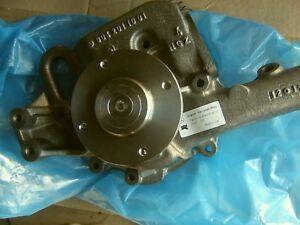 A9042004301 Water Pump for MERCEDES-BENZ OM904LA, OM906LA, OM926LA, M906LAG,