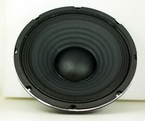 """New MCM Woofer 10"""" 8 Ohm 125W RMS 55-2951"""