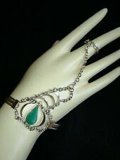 Slave Cuff Bracelets Peru - Variety Lot 60 Semi-Precious Stone Cat'S Eye