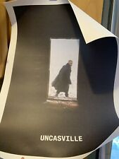 Justin Timberlake Man Of The Woods Tour Poster - Uncasville Ct
