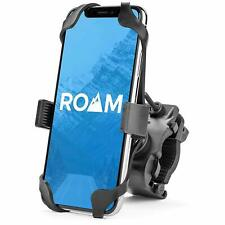 Roam Universal Bike Phone Mount for Bikes and Motorcycles Adjustable All Phones
