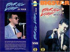 VHS ENRICO RUGGERI enrico VIII in tour
