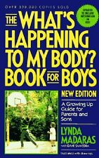 The Whats Happening to My Body? Book for Boys: A
