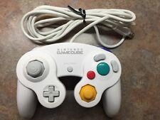 **Rare** Japanese White Official GameCube Controller *US Seller* W/ Longer Cord