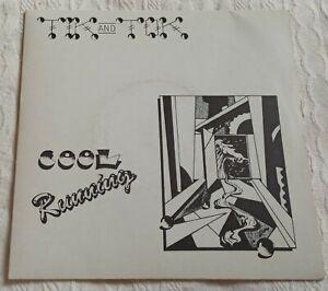 """Tik And Tok - Cool Running - 7"""" Vinyl Single - 1983"""