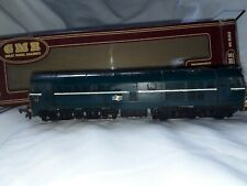 Class 31 31401 BR Blue 54100-6 GMR Loco Airfix suit Hornby