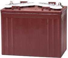 Pack de 4 Batteries Trojan T-1275 12v 120Ah/5h 150Ah/20h
