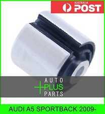 Fits AUDI A5 SPORTBACK 2009- - Rubber Suspension Bush Rear Lower Arm