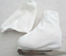 New ! Ice skating dress, polartec boot covers child