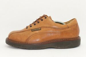 MEPHISTO Cuir Marron Taille 39,5 US 6,5 BE
